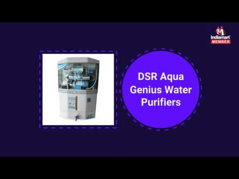 Water Purifier Maintenance Service and Repairing Service by Dsr Electronics & Financial Services
