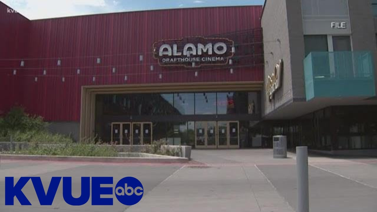 Alamo Drafthouse files for bankruptcy, will close some locations ...