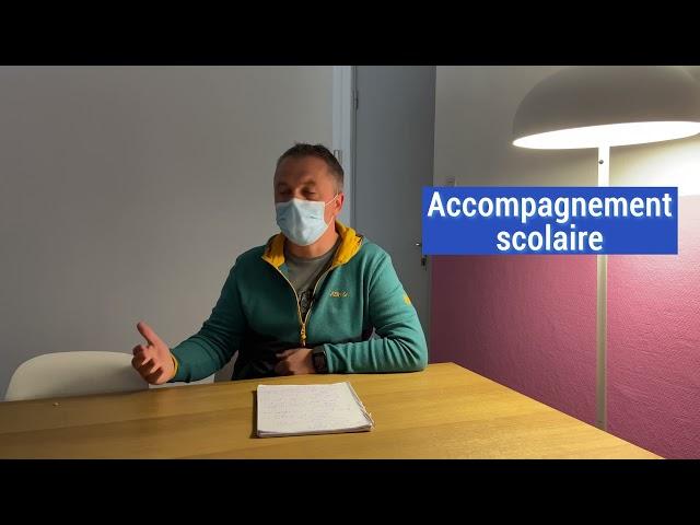 La lutte contre le décrochage scolaire - Collège Pierre Adt de Forbach -
