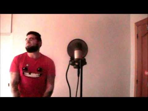 SYSTEM OF A DOWN - CHIC N STU  (Vocal cover by Mario Infantes)