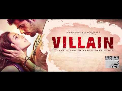 Cues of Galliyan | Ek Villain | IndianMovieBGMs