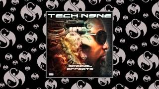 Tech N9ne - On The Bible (feat. T.I. & Zuse)