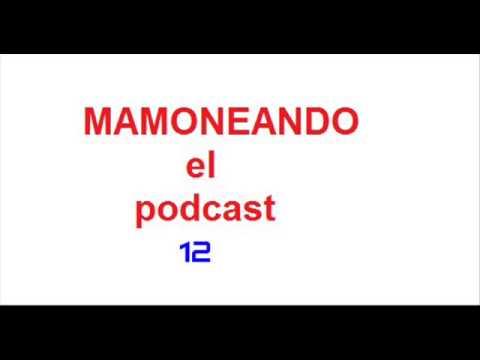 MAMONEANDO programa 12 ( CARNOSAUR + JUTTA WEINHOLD + JORGE GRAU + SAVAGE DRAGON )