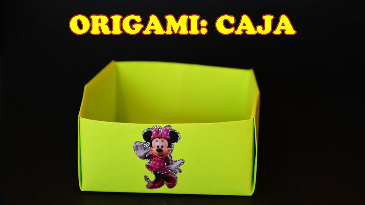 Manualidades para ni os faciles origami para ni os una - Manualidades para ninos faciles ...