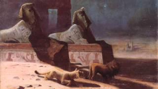 """Robert Schumann's """"Sphinxes"""": A Comparison"""