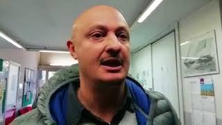 Giorgio Adamo Filcams Cgil Trony