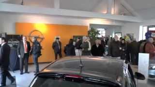 PKW Center Kleinmachnow - Opel Angrillen 2014