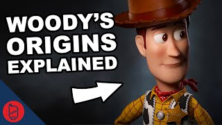 Woody's Origins Explained