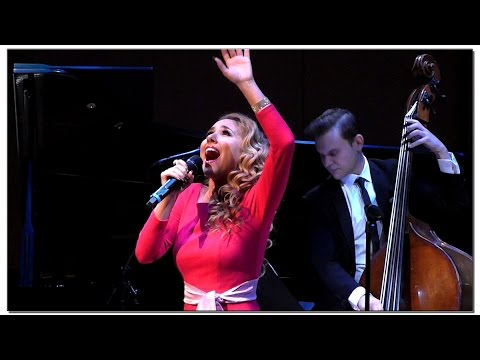 "Haley Reinhart ""Creep"" & No Vacancy Orchestra Phoenix"