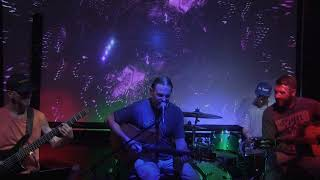 "Acoustik Element - ""Pink Floyd Demo"" - Laser Show -"