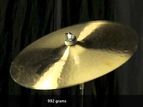 Zildjian 16'' K Custom Dark Crash