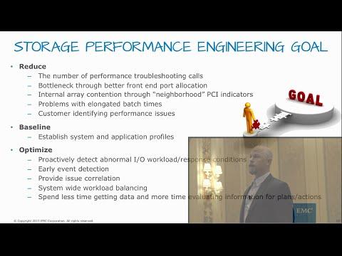 EMC World 2015 - MetLife + VI Guarantee the V - Tony Granata & John Gentry