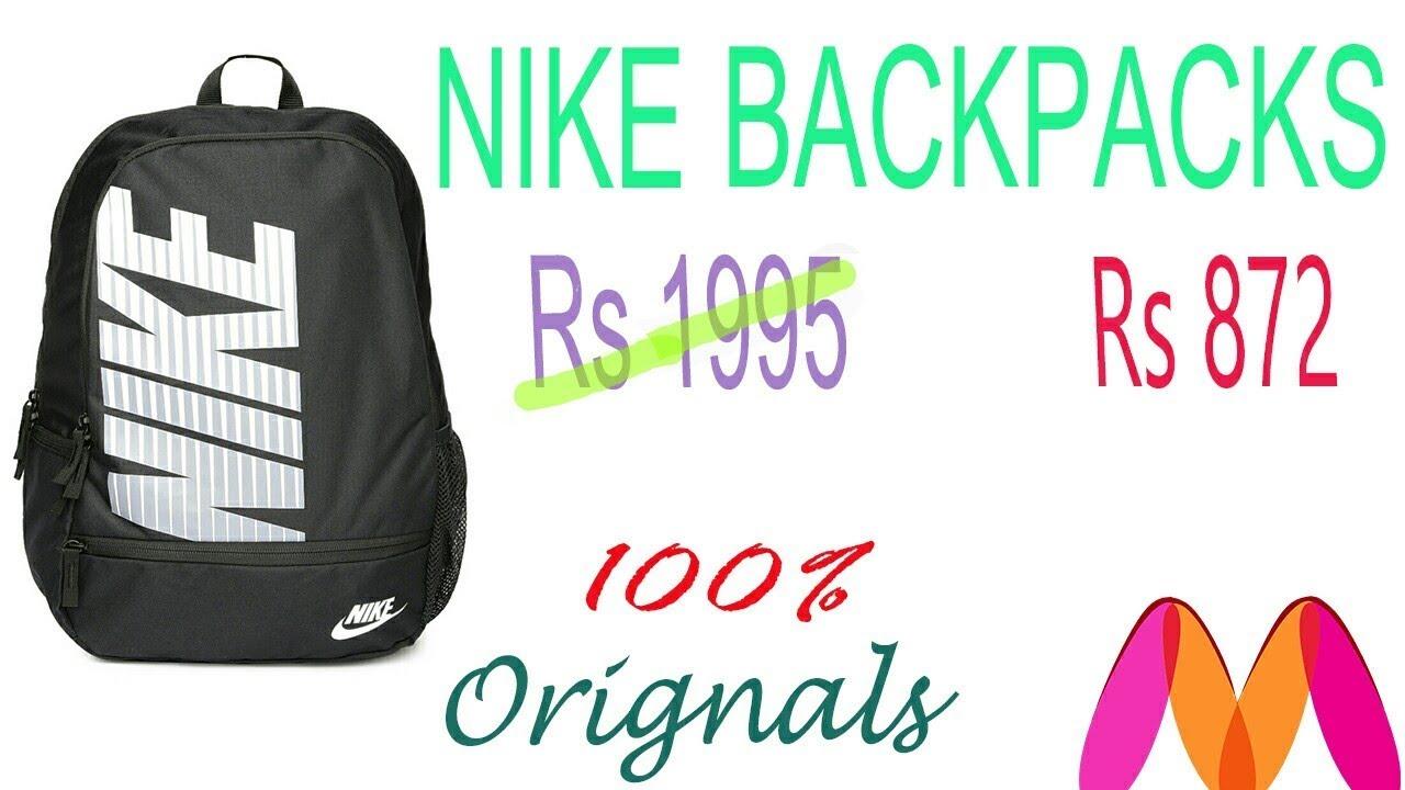 bf47f7dd8b3 myntra school bags puma Sale,up to 75% Discounts