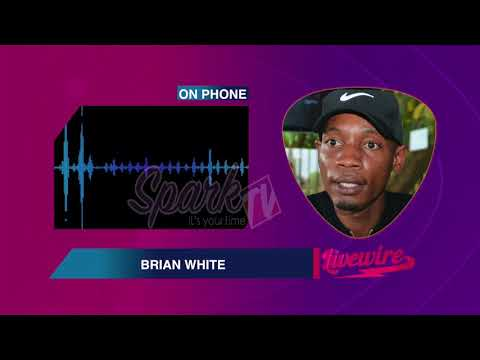 Bryan White responds to Nadawula on rape accusation
