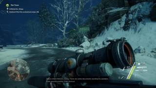 Sniper Ghost Warrior 3 The Escape Of Lydia - The Trace Walkthrough DLC