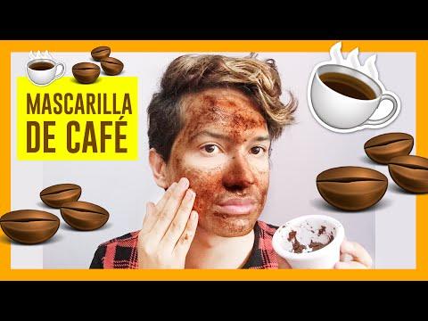 MASCARILLA DE CAFE PARA EL ACNE Y MANCHAS | Asesoria de imagen | AndyZaturno