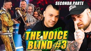 The Voice - Blind Audition #3 *SECONDA PARTE* Arcade Boyz ( TVOI 2019 )