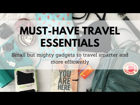 7 Life Changing Travel Essentials for the Plus Size Adventurer
