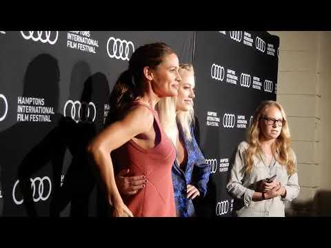 Jennifer Garner at Hamptons International Film Festival