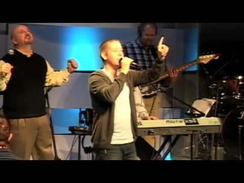 """""""your-presence-is-heaven-to-me""""-live-by-bethel-worship---israel-houghton-/-micah-massey"""