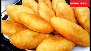 Maravilhosa Massinha De Pão Frita – Um Lanche Ideal Para Você