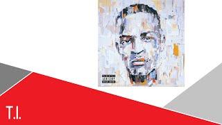 Live Your Life (Instrumental) - T.I. ft. Rihanna