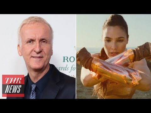 James Cameron Stands By Calling