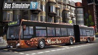 Bus Simulator 18 - Episode 7 - Relearning