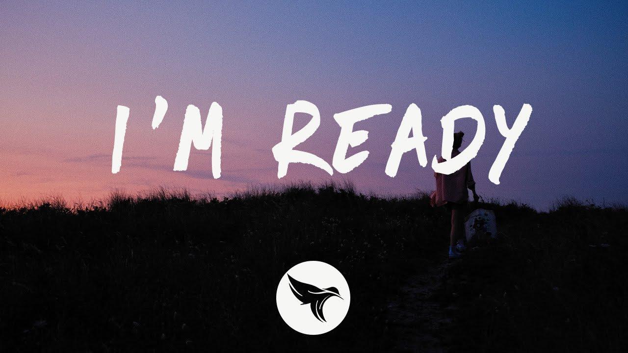 Maia Wright - I'm Ready (Lyrics)