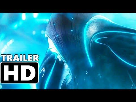 ATTRACTION - Official Trailer (2018) Sci Fi Movie