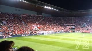 SUPERCUP FC Bayern - FC Chelsea 30.08.2013