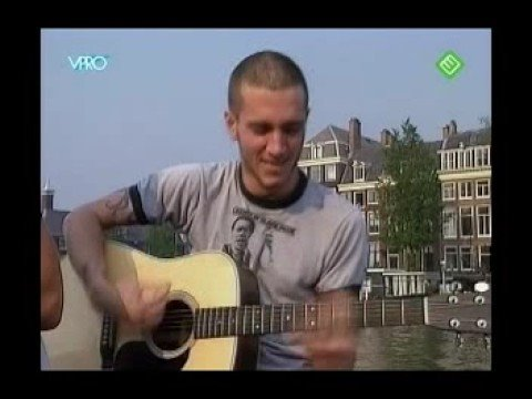Funky Monks - VPRO 2007: A Dutch Connection