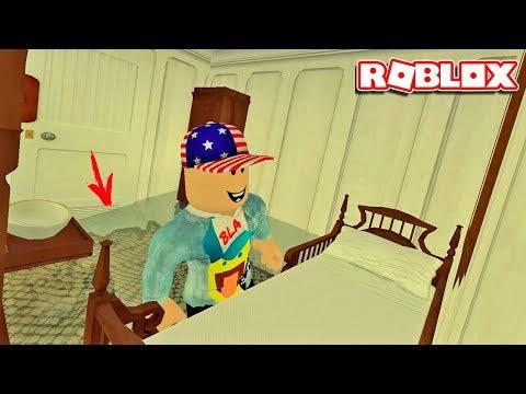 Пассажир ТИТАНИКА решил поспать в своей КАЮТЕ 😂 Roblox Titanic Роблокс Титаник