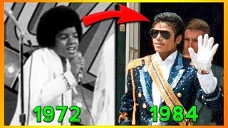 10 Ting Du Ikke Vidste Om Michael Jackson