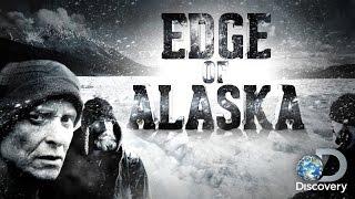 На краю Аляски,(часть№8)