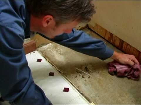 How to Install a Bathroom Vanity  YouTube