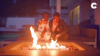 """Jaydayoungan x Yungeen Ace """"Without You"""" (Official Music Video)   CTV Premiere"""