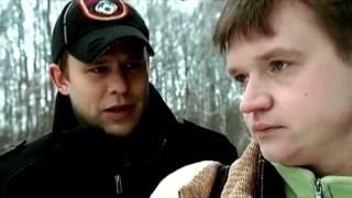 Сериал Пыльная работа. Сцена с участием Актёра Ильи Митрофанова.