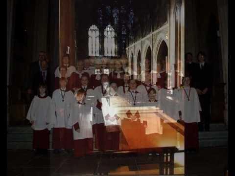 Evening Hymn - Balfour Gardiner - St Alban's  Choir Bristol