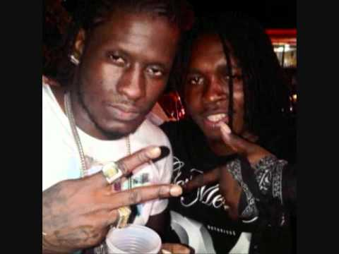 Aidonia Ft Jah Vinci - Badmind Cyah Stop We [FULL SONG] SEPT 2011 (Notnice Rec)