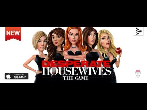 Desperate Housewives The Game (Android) Gameplay HD