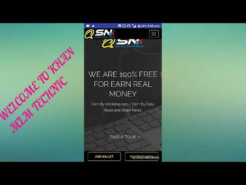 ASN NEWS ARBEEQ SPEED FREE EARN UP TO DAILY 10$ TO 500$ (REGISTRATION AND TASK KAISE COMPLETE KAISE