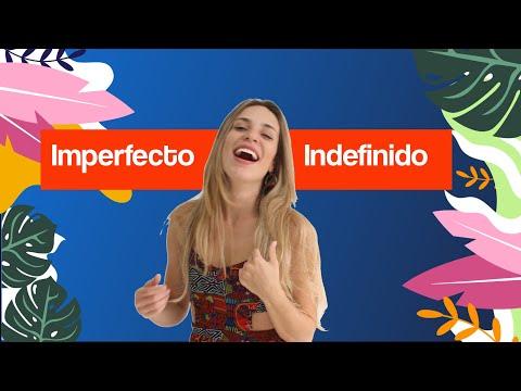 Pretérito imperfecto y pretérito indefinido en español: Lección para aprender a usarlos