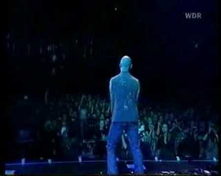 Live - Where Fishes Go (1999-12-18 - #01)