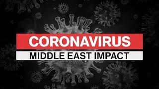 Coronavirus: Middle East Impact