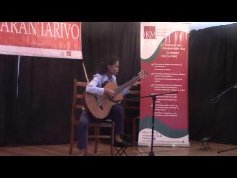 Tamby liantsoa Gitaran'IARIVO