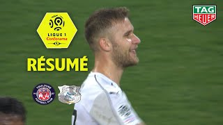 Video Toulouse FC - Amiens SC ( 0-1 ) - Résumé - (TFC - ASC) / 2018-19 download MP3, 3GP, MP4, WEBM, AVI, FLV November 2018