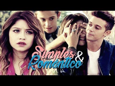 Luna & Matteo | Simples e Romântico