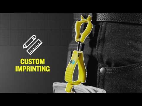 Glove Guard® clip
