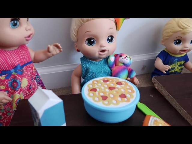 Baby Alive Nikki Told On Chelsea Baby Alive Videos Youtubedownload Pro